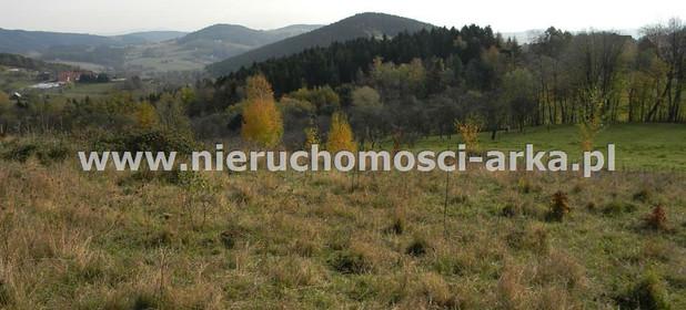 Działka na sprzedaż 3500 m² Limanowski Łukowica Przyszowa - zdjęcie 1