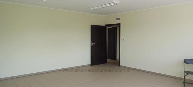 Lokal biurowy do wynajęcia 100 m² Bielsko-Biała Komorowice Krakowskie Komorowicka - zdjęcie 1