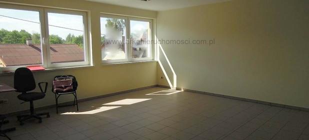 Lokal biurowy do wynajęcia 100 m² Bielsko-Biała Komorowice Krakowskie Komorowicka - zdjęcie 3