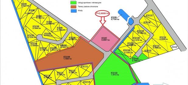 Działka na sprzedaż 28859 m² Kamieński Dziwnów Międzywodzie - zdjęcie 1