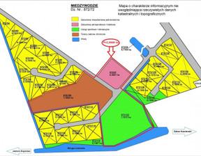 Działka na sprzedaż, Międzywodzie, 28859 m²