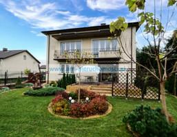 Morizon WP ogłoszenia | Dom na sprzedaż, Gabryelin Kolejowa, 200 m² | 0678