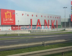 Działka na sprzedaż, Janki Godebskiego, 600 m²