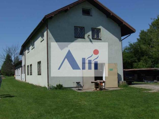 Morizon WP ogłoszenia   Działka na sprzedaż, Gołków, 6400 m²   0907