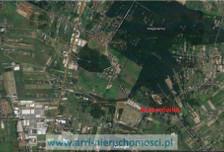 Działka na sprzedaż, Kuleszówka, 1220 m²