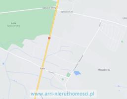 Morizon WP ogłoszenia   Działka na sprzedaż, Łazy Al. KRAKOWSKA, 11700 m²   4925