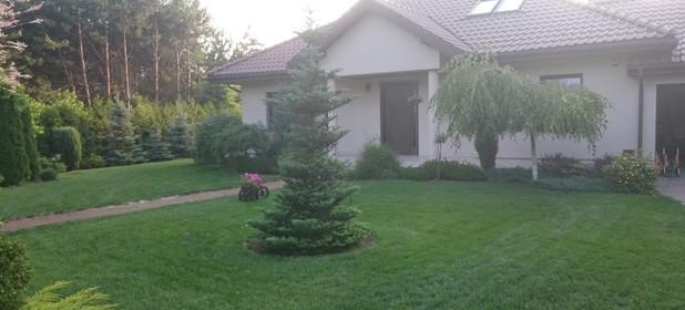 Dom na sprzedaż 330 m² Piaseczyński Lesznowola Łazy SPOKOJNA - zdjęcie 1