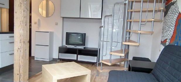 Mieszkanie do wynajęcia 32 m² Gliwice Centrum Aleja Wojciecha Korfantego - zdjęcie 3