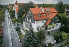 Obiekt na sprzedaż, Wrocław Borek, 1102 m²