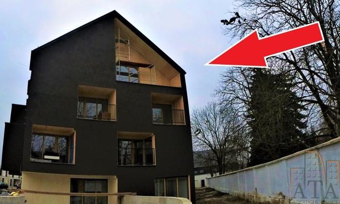 Morizon WP ogłoszenia   Mieszkanie na sprzedaż, Siechnice, 89 m²   8879