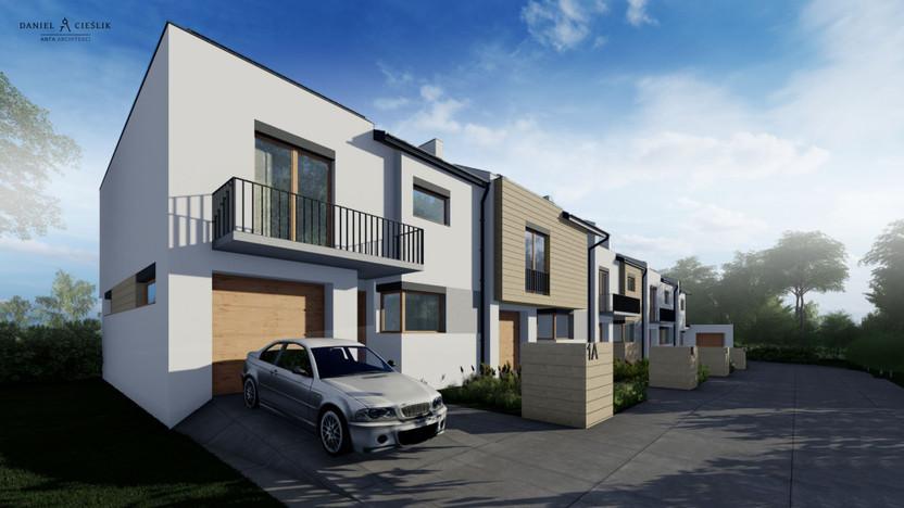 Dom na sprzedaż, Częstochowa Częstochówka-Parkitka, 155 m² | Morizon.pl | 2960