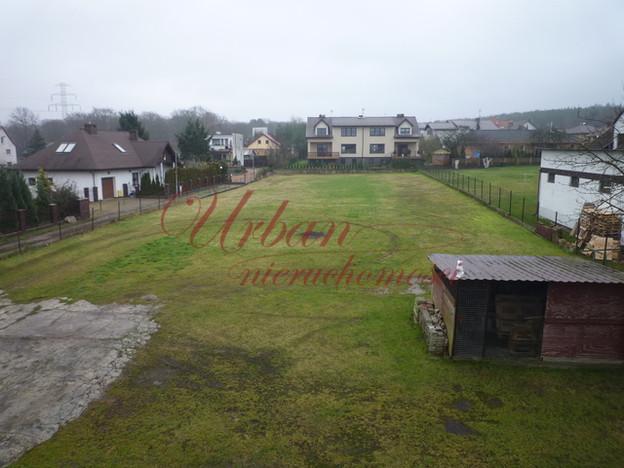 Działka na sprzedaż, Pilchowo, 1400 m²   Morizon.pl   0709