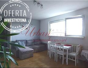 Mieszkanie na sprzedaż, Szczecin 1 Maja, 40 m²