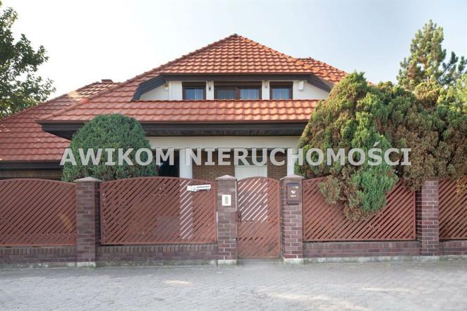 Morizon WP ogłoszenia   Dom na sprzedaż, Janki, 300 m²   8750