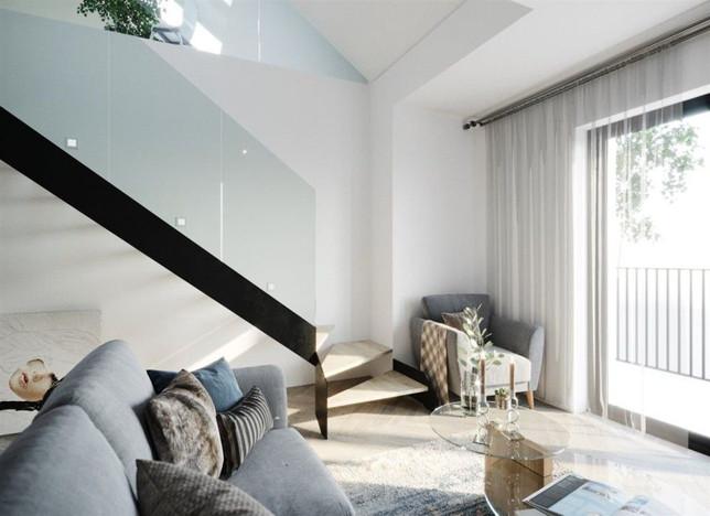 Morizon WP ogłoszenia | Mieszkanie na sprzedaż, Wrocław Leśnica, 87 m² | 3308