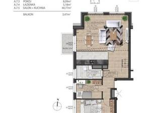 Mieszkanie na sprzedaż, Wrocław Złotniki, 115 m²