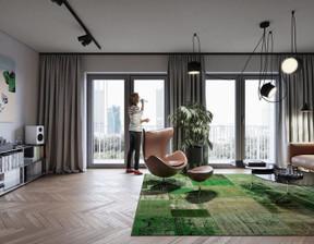Mieszkanie w inwestycji Wola, ul. Ordona, Warszawa, 83 m²