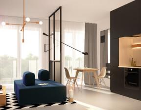 Mieszkanie w inwestycji Ochota/Stare Włochy, obok SKM - 10 mi..., Warszawa, 34 m²