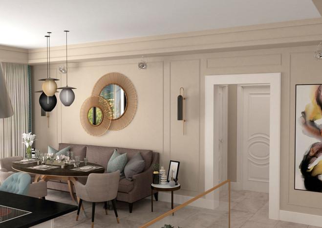 Morizon WP ogłoszenia | Mieszkanie w inwestycji Ochota/Stare Włochy, obok SKM - 10 mi..., Warszawa, 34 m² | 5574