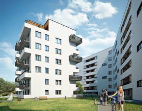 Mieszkanie w inwestycji Bielany, pogranicze z Żoliborzem, Warszawa, 100 m²