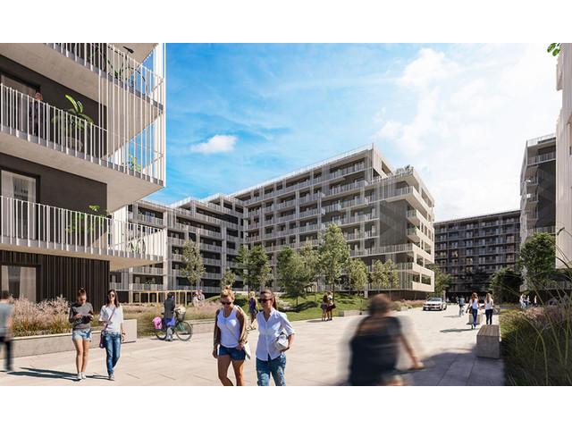 Morizon WP ogłoszenia   Mieszkanie w inwestycji Wola, ul. Ordona, Warszawa, 46 m²   1750