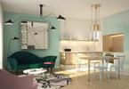 Morizon WP ogłoszenia | Mieszkanie w inwestycji Ursus, obok PKP Ursus Północy, Warszawa, 50 m² | 6429