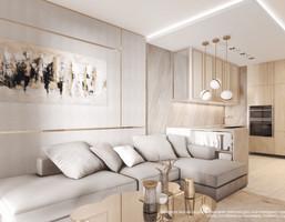 Morizon WP ogłoszenia | Mieszkanie w inwestycji Mokotów, ul. Bluszczańska, Warszawa, 44 m² | 9781