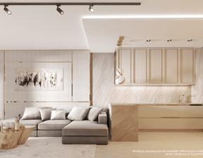Mieszkanie w inwestycji Mokotów, ul. Bluszczeńska, Warszawa, 43 m²