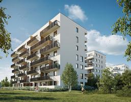 Morizon WP ogłoszenia | Mieszkanie w inwestycji Bielany, pogranicze z Żoliborzem, Warszawa, 57 m² | 0057