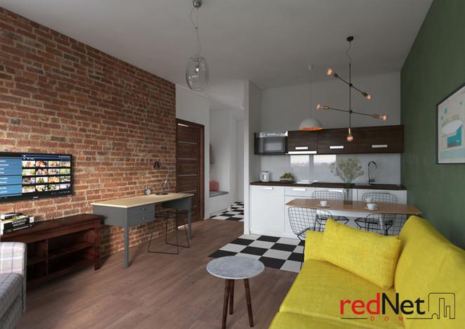 Morizon WP ogłoszenia   Mieszkanie w inwestycji Ochota/Stare Włochy, obok SKM - 10 mi..., Warszawa, 48 m²   5578
