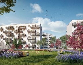 Mieszkanie w inwestycji Bielany, pogranicze z Żoliborzem, Warszawa, 28 m²