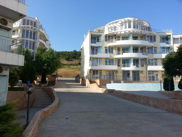 Mieszkanie na sprzedaż, Bułgaria Burgas, 64 m² | Morizon.pl | 0401