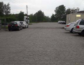 Działka do wynajęcia, Wrocław Fabryczna, 1500 m²