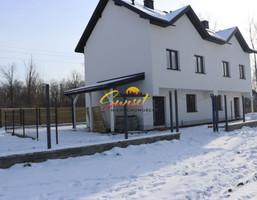 Morizon WP ogłoszenia   Dom na sprzedaż, Kobyłka, 126 m²   2918