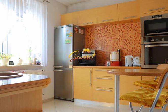 Morizon WP ogłoszenia | Mieszkanie na sprzedaż, Ząbki Szwoleżerów, 73 m² | 0028