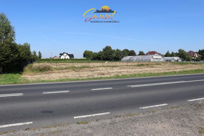 Działka na sprzedaż, Łęczna, 3000 m² | Morizon.pl | 8566