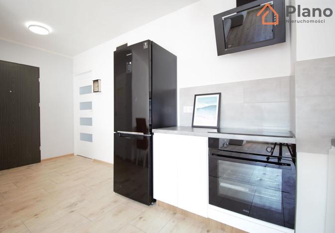 Mieszkanie na sprzedaż, Olsztyn Generałów, 42 m² | Morizon.pl | 6174