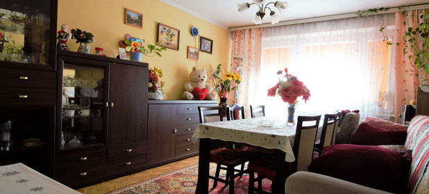 Mieszkanie na sprzedaż 60 m² Olsztyn Nagórki Barcza - zdjęcie 2
