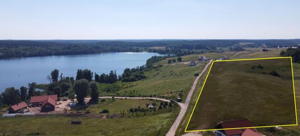 Działka na sprzedaż 1600 m² Olsztyński Gietrzwałd Unieszewo - zdjęcie 1