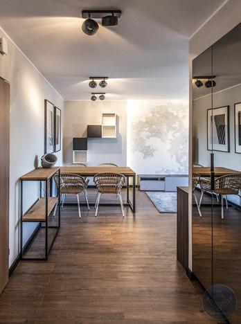 Mieszkanie na sprzedaż, Wrocław Ołbin, 42 m²   Morizon.pl   8592