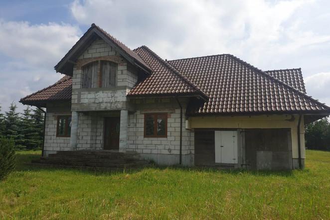 Morizon WP ogłoszenia | Dom na sprzedaż, Uchorowo, 239 m² | 9777
