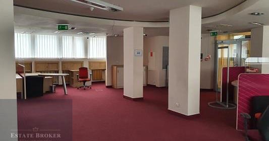 Lokal biurowy do wynajęcia 143 m² Kraków Kraków-Krowodrza Łobzów Mazowiecka - zdjęcie 2
