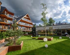 Mieszkanie na sprzedaż, Zakopane Seweryna Goszczyńskiego, 43 m²