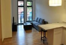 Mieszkanie do wynajęcia, Warszawa Śródmieście, 51 m²