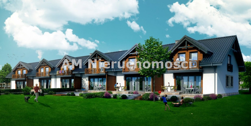 Dom na sprzedaż, Oława, 143 m² | Morizon.pl | 5183
