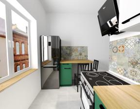 Mieszkanie na sprzedaż, Gliwice Zatorze, 50 m²