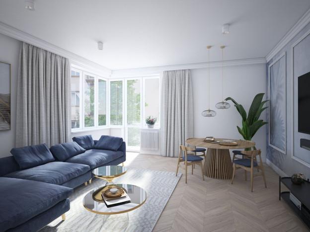 Morizon WP ogłoszenia | Mieszkanie na sprzedaż, Kraków Stare Miasto, 93 m² | 4259