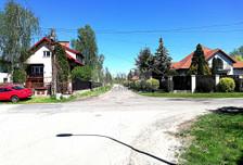 Działka na sprzedaż, Kwirynów, 1046 m²