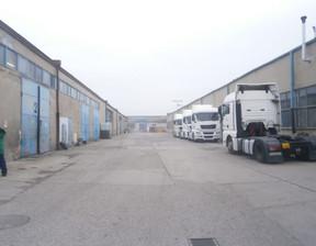 Centrum dystrybucyjne na sprzedaż, Gdynia Cisowa, 21724 m²