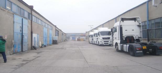 Centrum dystrybucyjne na sprzedaż 21724 m² Gdynia Cisowa Handlowa - zdjęcie 1